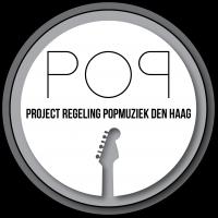 logo POP-Project Regeling Popmuziek